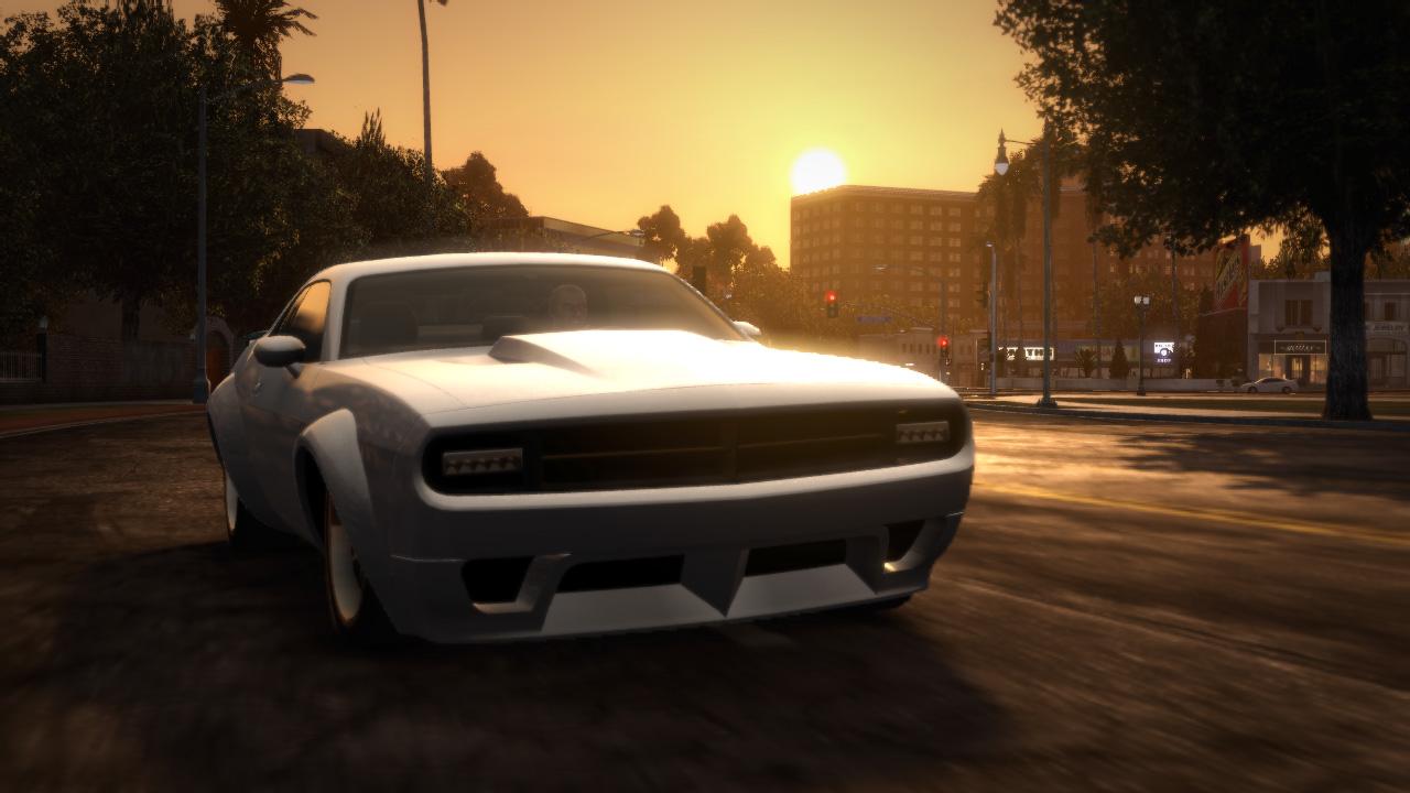 Challenger Concept Dub Edition Dodge Challenger Concept Dub