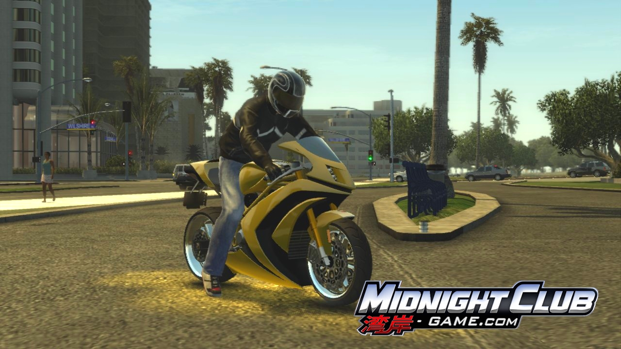Midnight Club Game Tout Sur Midnight Club Los Angeles